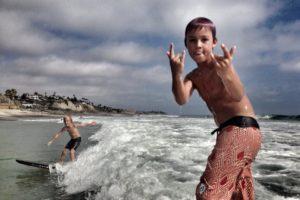 Surfboard Rentals San Clemente