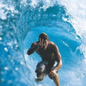 Andy Irons The KIng Of the Ocean